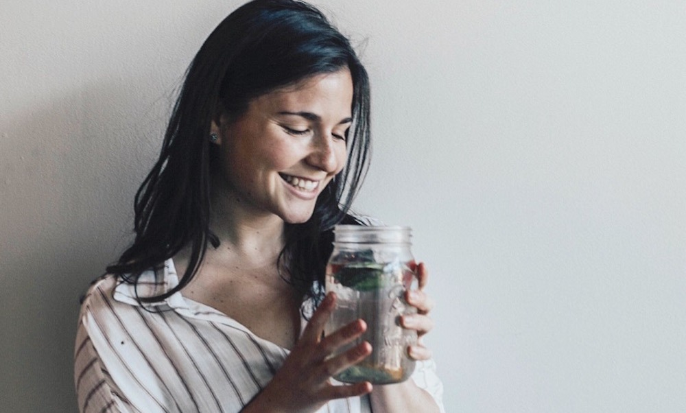 Thinking About Giving Up Coffee? This Health Blogger Did, And She Feels Better Than Ever