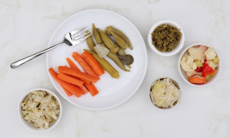 We Taste Tested Tons of Fermented Veggies…Here Are Our Favorites