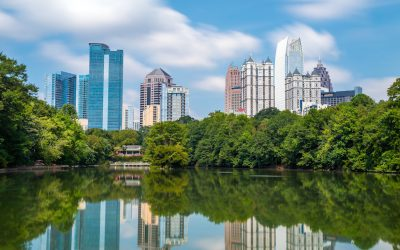 TSWB Travel: 10 Healthy Places You Won't Want To Miss In Atlanta