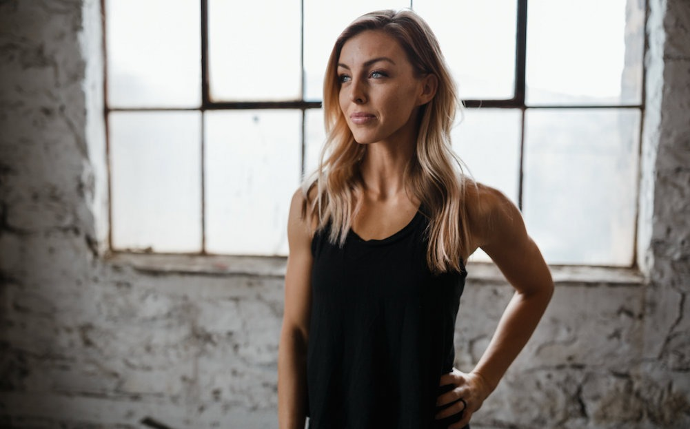 Wellness Influencer Amanda Wilson On Attainable, Sustainable Wellness