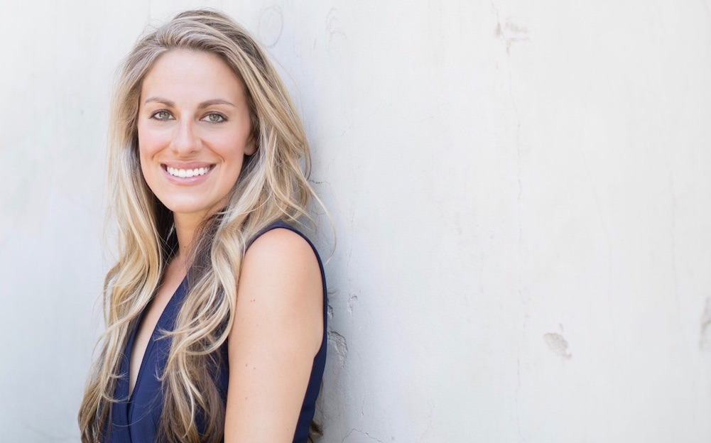 Dr. Amberleigh Carter On Tuning In And Living A More Empowered Life
