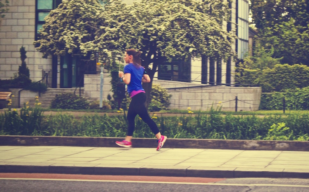 Thinking Of Getting Started With Running? Here's Everything You Need To Know