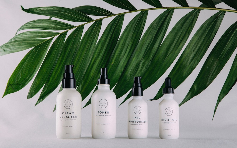 Meet Corson Beauty: The Small Batch, Plant Based Skincare Line Made In Little Rock, Arkansas