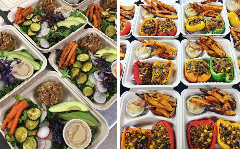 Little Rock Based The Dandy Line Kitchen Is Making It Easy To Eat Healthy With Freshly Prepared, Plant-Based Meals To Go
