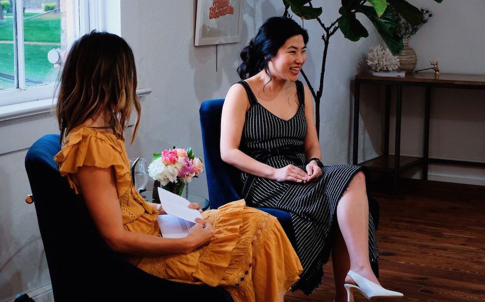 When Women Support Women: Meet Circle+Moon, A Hub For Female Entrepreneurs, Change Makers And Leaders In North Atlanta