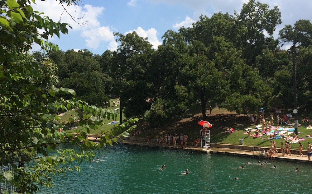 TSWB Travel: Our Guide To Well Being In Austin, Texas