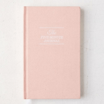 The Southern Well Being's Holiday Gift Guide featured by top US wellness blogger, Elizabeth Finch Wellness: image of Five Minute Journal