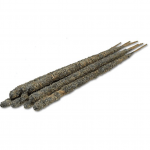 The Southern Well Being's Holiday Gift Guide featured by top US wellness blogger, Elizabeth Finch Wellness: image of incense sticks