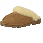 The Southern Well Being's Holiday Gift Guide featured by top US wellness blogger, Elizabeth Finch Wellness: image of  UGG slippers