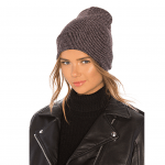 The Southern Well Being's Holiday Gift Guide featured by top US wellness blogger, Elizabeth Finch Wellness: image of a sparkle beanie