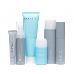 The Southern Well Being's Holiday Gift Guide featured by top US wellness blogger, Elizabeth Finch Wellness: image of Celavive skin care