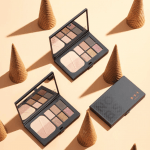 The Southern Well Being's Holiday Gift Guide featured by top US wellness blogger, Elizabeth Finch Wellness: image of No BS eyeshadow palette