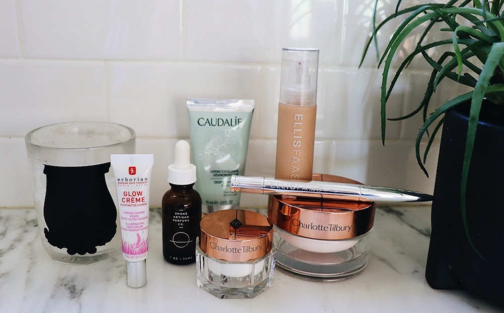 The Beauty Products I'm Obsessing Over