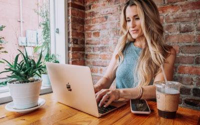 Wellness Blogging: 5 Essential Blogging Tools For Beginners