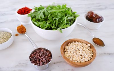 15 Superfoods For Women That I Love and Eat Regularly